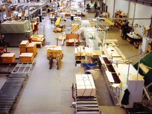 Статус промышленного комплекса присвоили четырём столичным предприятиям