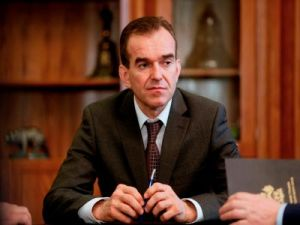 Губернатор Краснодарского края предложил создать на Кубани казачьи центры единоборств