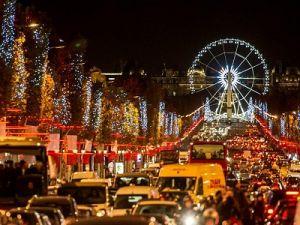 """Старый Новый Год в концертном зале Яани Кирик отметят программой """"Рождество в Париже"""""""