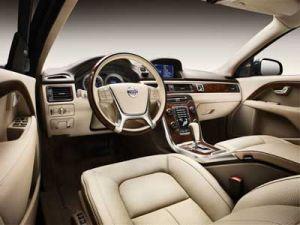 Volvo отзывает в России более 3,7 тысячи автомобилей шести моделей