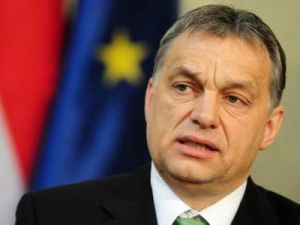 Prime Minister of Hungary Orbаn Victor sends letter of condolence