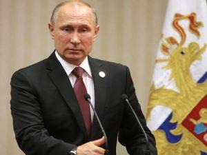Путин подписал распоряжение о подготовке мероприятий, приуроченных к 100-летию революции 1917 года
