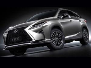 Автомобили Lexus имеют самый высокий индекс удовлетворенности автовладельцев