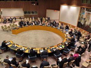 Совет Безопасности не смог принять резолюцию о запрете на поставки оружия в Южный Судан