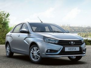 The sales of the flagship models of AVTOVAZ reached the record levels in the last month of 2016