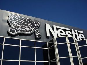 """Nestle is helping launch the """"Food Reform for Sustainability and Health"""" programme"""