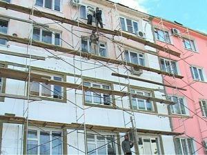 В Волгоградской области проведут капремонт почти 500 многоквартирных домов в 2017 году