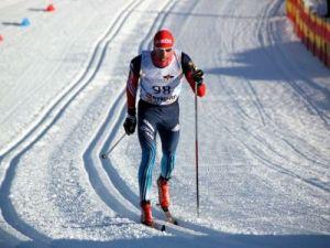 Московский лыжник выиграл золото универсиады
