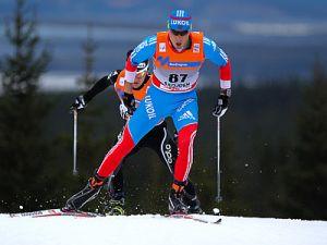 В гонке на 15 км свободным стилем первенства мира среди юниоров весь пьедестал почёта заняли спортсмены сборной РФ