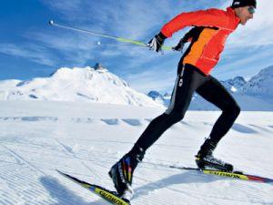 В Тверской области завершилось первенство ЦФО по лыжным гонкам