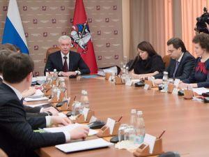 Собянин назначил нового главу Департамента экономической политики вместо Решетникова