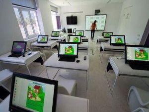 Около 160 тысяч школьников приняли участие в заповедном уроке