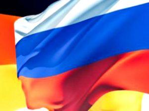 Германия и Россия подтвердили приверженность реализации положений Парижского соглашения