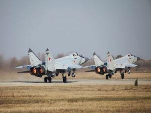 Путину доложили о результатах применения МиГ-29К при выполнении боевых задач в Сирии