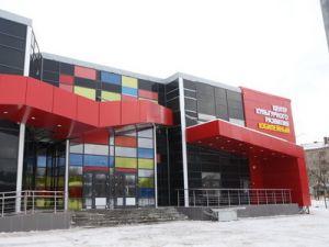 Центр культурного развития откроется в Дрезне