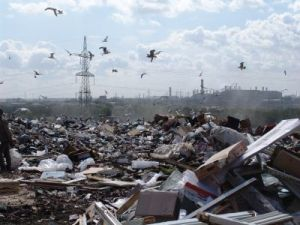Челябинск получит 700 млн руб. на рекультивацию городской свалки