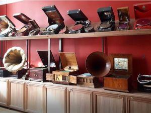 На ВДНХ откроется Дом винтажной музыки
