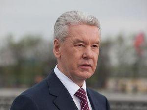 Столичный градоначальник: в прошлом году мобильный интернет в Москве стал быстрее на 35%