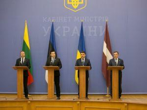 Estonian Prime Minister: Ukraine's future will determine European security architecture in the coming decades