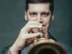 Jazz trumpeter John Raymond appointed to IU Jacobs School of Music faculty