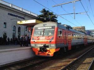 РЖД запустит продажу единых билетов в Крым