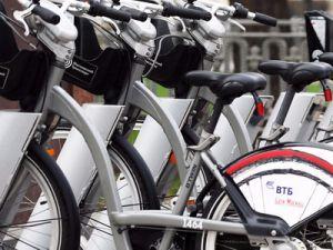Новый сезон велопроката открывают в столице