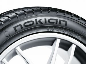 Nokian Tyres plc Interim Report January–March 2017