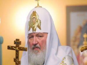 Патриарх Кирилл совершил Литургию на Бутовском полигоне