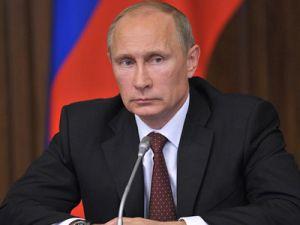Россияне назвали действия на международной арене главной заслугой Путина за последний год