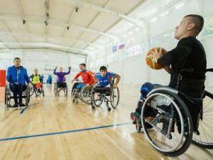 Более 20 подмосковных паралимпийцев готовятся к соревнованиям в Корее