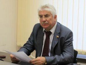 Депутат назвал недальновидным заявление Пенса о России как мировой угрозе