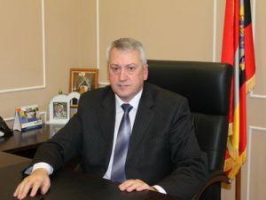 Суд отправил под стражу заместителя губернатора Курской области