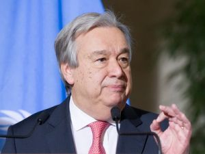 ООН рассчитывает на поддержку  ШОС в борьбе с терроризмом