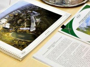 Новый ФОК в Химках может открыться уже в этом году