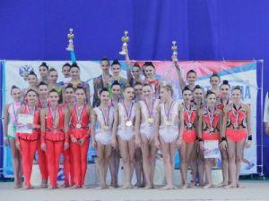 Московские спортсмены завоевали первые медали VIII летней Спартакиады учащихся России