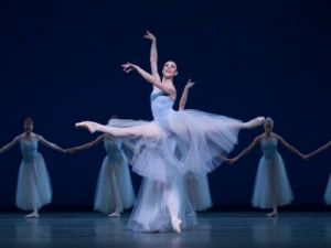 Международный конкурс артистов балета и хореографов стартовал в Большом театре