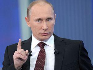 Путин 28 июня встретится свыпускниками высших военных учебных заведений