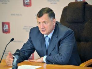 Хуснуллин: ЧМ-2018 подтолкнул развитие городской инфраструктуры