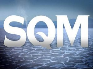 SQM announcement of the formation of a Joint Venture between SQM and Kidman Resources