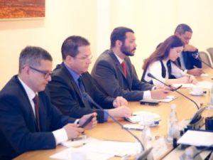 Россия и Венесуэла обсудили сотрудничество в области ИКТ