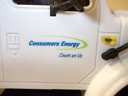 Consumers Energy Named a 'Most Trusted Brand'