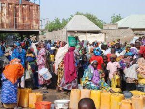 UN refugee agency seeks $9.5 million to assist self-organized Nigerian returnees from Cameroon