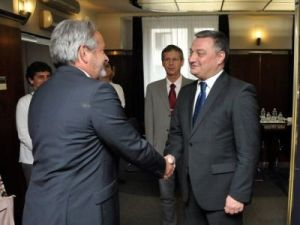 Hungary is committed to Georgia's Euro-Atlantic integration