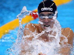 13 медалей на чемпионате мира по водным видам спорта завоевали московские спортсмены