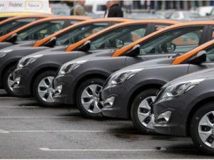 Правительство Москвы выделит субсидии операторам каршеринга