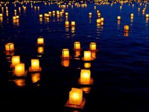 В Сергиевом Посаде пройдёт фестиваль водных фонариков
