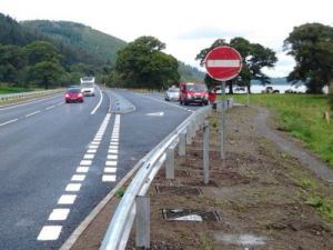 7 million flood resilience boost for A66 Cumbrian tourist route