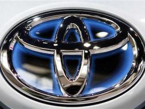 Коллектив завода Toyota вышел из отпуска