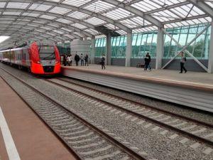 Участники осеннего велопарада смогут добраться до места старта на метро и МЦК