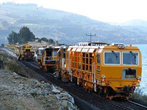 "АО ""ФГК"" увеличило объём перевозок на платформах"